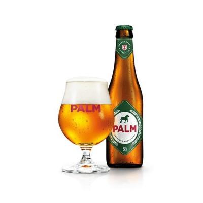 Bia Palm 5,2%-Chai 330ml